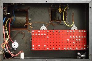 turret-board-installed